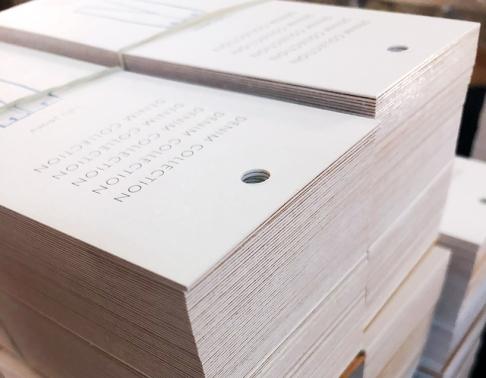 metki drukarnia offsetowa efekt warszawa