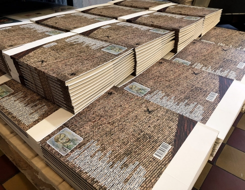 publikacja drukarnia offsetowa warszawa